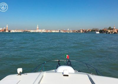 Venecia_arrival